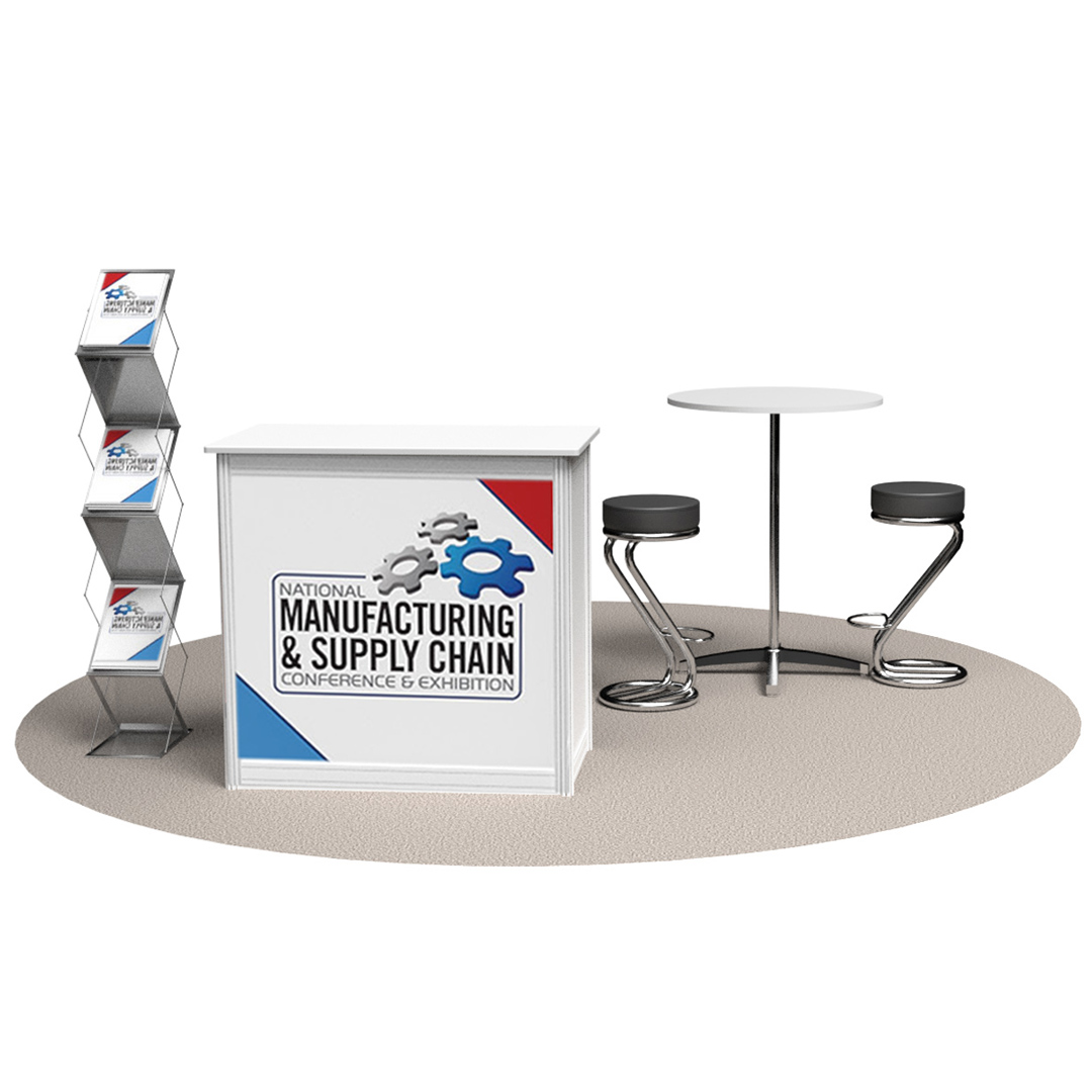 Furniture Package 2: Manufacturing 2019 Furniture Package 2